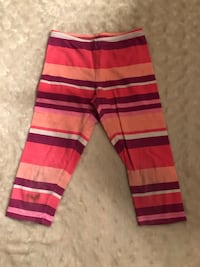 Old Navy Girls Size M 8 play pants (has some stains) Craigsville, 26205