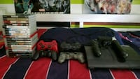 Sony PS3 slim with PS move bundle Arlington, 22204