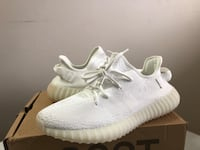 CREAM WHITE - YEEZY BOOST SPLY 350. Mississauga, L5B 1H9