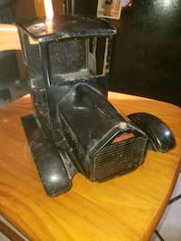 Sturditoy toy truck from1926