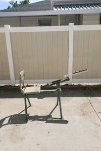 Seated clay pigeon thrower Boise, 83706