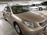 Lexus - ES - 2005 Maple Ridge, V2X 5W1