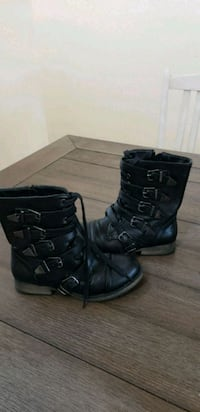 Boots and heels size 6 6 1/2 Lathrop, 95330