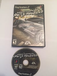 $2.00 Need for Speed Most Wanted NEWYORK
