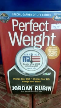 Perfect Weight Loss Book & CD