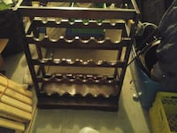 Wine Rack  West Kelowna, V4T 1N3