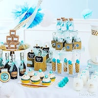Space to host your Baby Shower Party Orlando, 32809