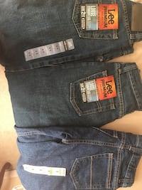New jeans brand new Sterling