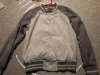 Girl jacket size XL fits 10/12 Irvine, 92620