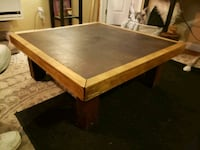 Solid wood coffee table Boise, 83705