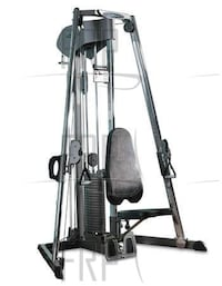 Vision Fitness Training Station Model ST2006 Aldie