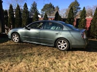 2005 Nissan Altima 2.5 S with SL Package Beacon Falls