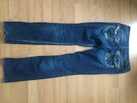 Silver Jeans, size 29 Vernon, V1T