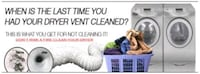 Dryer vent cleaning solution Boulder City