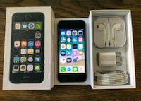 Iphone 5S UNLOCKED 64GB (Like-New)  Arlington