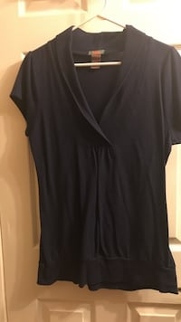 Woman's XL top Winton, 95388