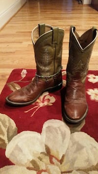Tony Lama cowgirl boots Berryville, 22611