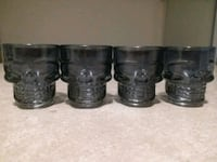 SKULL SHOT GLASSES  Vaughan, L4L 5C5