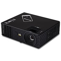 Black view sonic 3D led projector Bowie, 20715