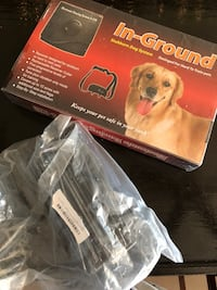 In-ground stubborn dog system box Cumming, 30041