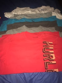 Boys size Large 10/12 shirts Imperial, 92251