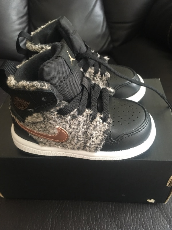 62f0e1992b5a Used Jordan 1 Retro High GT for sale in Atlanta - letgo