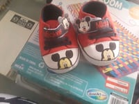 Mickey Mouse Baby Shoes Los Angeles, 90019