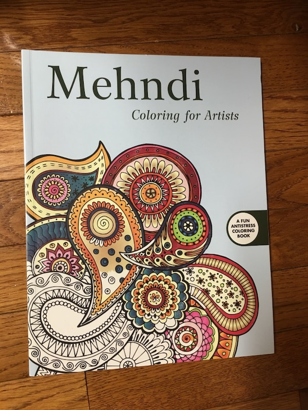 Coloring book (New)