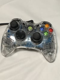 Xbox Afterglow controller