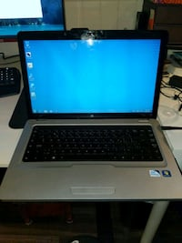Hp g62 laptop with Windows 7