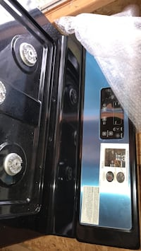 Whirlpool gas stove  Fort Worth, 76111