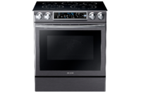 SAMSUNG RANGE SLIDE IN W/ TRUE CONVECTION STAINLES Clearwater