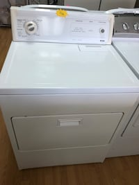 Kenmore white dryer Woodbridge, 22191