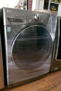 LG STEAM FRONT LOAD WASHER  Los Angeles