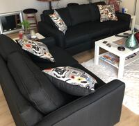 Loveseat and Couch Rockville, 20850