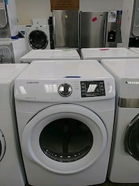 Samsung dryer excellent conditions Bowie, 20715