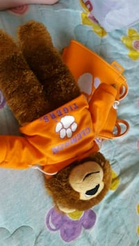 orange and yellow animal plush toy Spartanburg, 29301