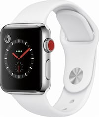 Apple Watch Series 1 42mm Sport Band El Paso, 79925