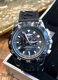 BRAND NEW BREITLING WATCH FOR MEN **NO LOW OFFERS** Mississauga