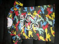 Monclr Camo T Shirt Baltimore, 21216