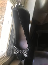 Studded shoes Bryan, 77803