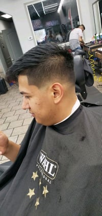 house call barber El Paso