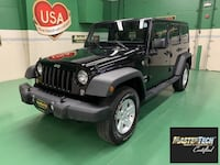 Jeep Wrangler Unlimited 2017 Aurora, 80012