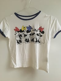 Minnie Mouse t-shirt strl S