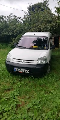 2006 - Citroen - Berlingo Arsin