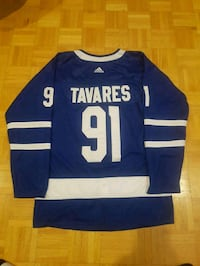 John Tavares Toronto Maple Leafs Jerseys  Vaughan