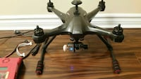 Photography Drone walkera scout x4 like new