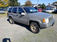 Jeep - Grand Cherokee - 1996 University Place, 98467