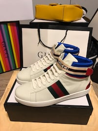 Gucci ace, balenciaga speed, chanel, and more  Vaughan, L4J 3M7
