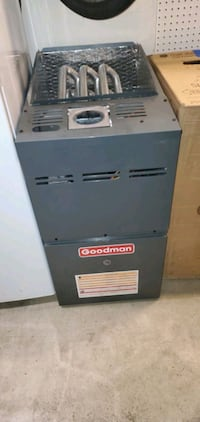 Heating system installation Burbank